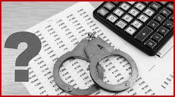 Financial Crime Risk